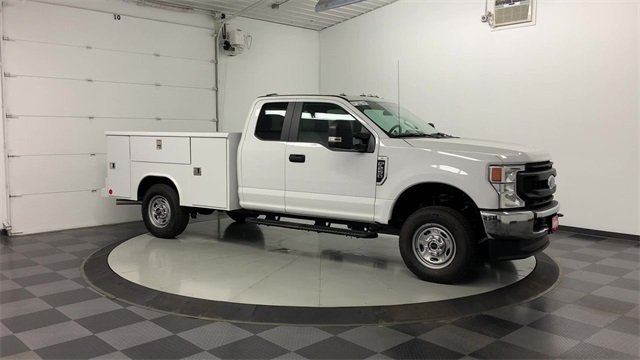 2020 Ford F-250 Super Cab 4x4, Service Body #19F1006A - photo 32