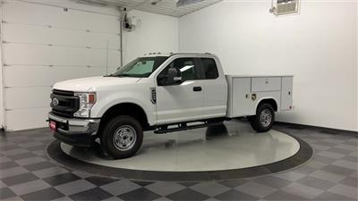 2020 Ford F-250 Super Cab 4x4, Service Body #19F1006A - photo 3