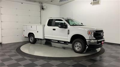 2020 Ford F-250 Super Cab 4x4, Service Body #19F1006A - photo 27