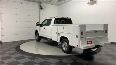 2020 Ford F-250 Super Cab 4x4, Service Body #19F1006A - photo 30