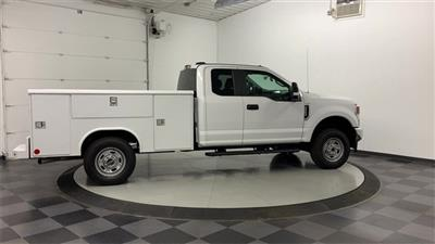 2020 Ford F-250 Super Cab 4x4, Service Body #19F1006A - photo 2