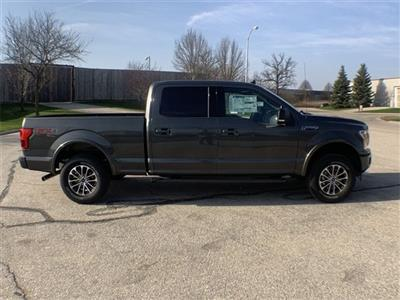 2019 F-150 SuperCrew Cab 4x4,  Pickup #19F101 - photo 11