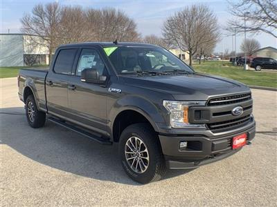2019 F-150 SuperCrew Cab 4x4,  Pickup #19F101 - photo 12