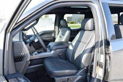 2019 F-150 SuperCrew Cab 4x4,  Pickup #19F101 - photo 24