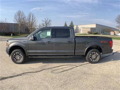 2019 F-150 SuperCrew Cab 4x4,  Pickup #19F101 - photo 5