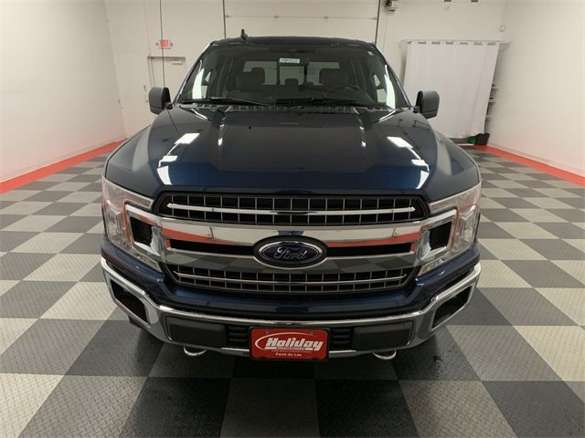 2019 F-150 SuperCrew Cab 4x4,  Pickup #19F102 - photo 12
