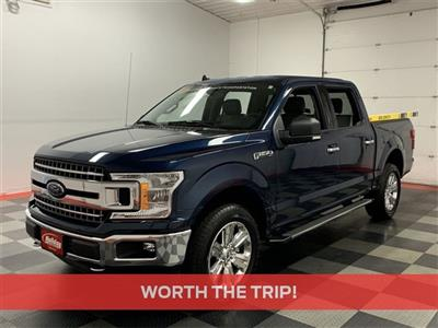 2019 F-150 SuperCrew Cab 4x4,  Pickup #19F102 - photo 7