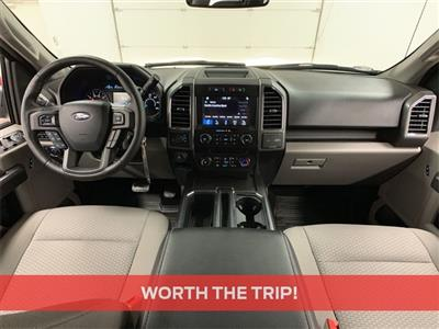 2019 F-150 SuperCrew Cab 4x4,  Pickup #19F102 - photo 2