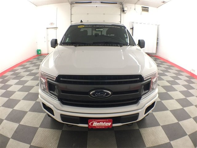 2019 F-150 SuperCrew Cab 4x4,  Pickup #19F103 - photo 9