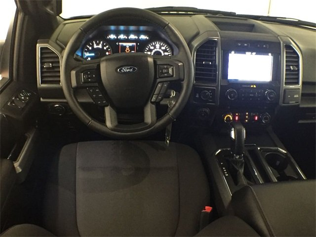 2019 F-150 SuperCrew Cab 4x4,  Pickup #19F103 - photo 22