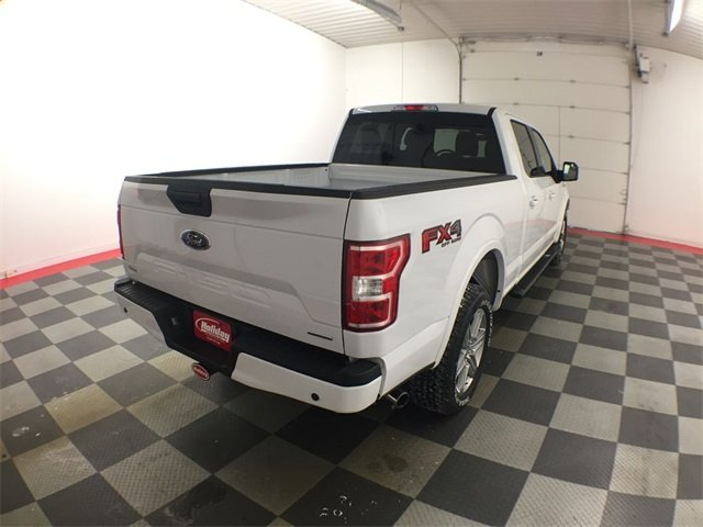 2019 F-150 SuperCrew Cab 4x4,  Pickup #19F103 - photo 6