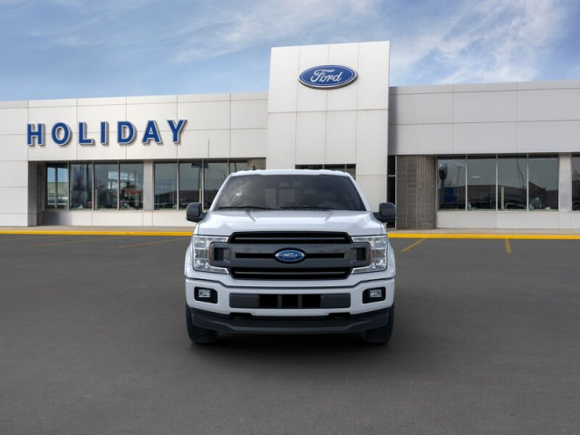 2019 F-150 SuperCrew Cab 4x4,  Pickup #19F103 - photo 2
