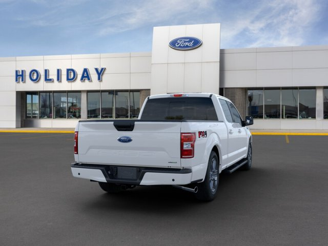 2019 F-150 SuperCrew Cab 4x4,  Pickup #19F103 - photo 36