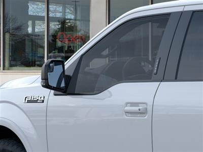 2019 F-150 SuperCrew Cab 4x4,  Pickup #19F103 - photo 12