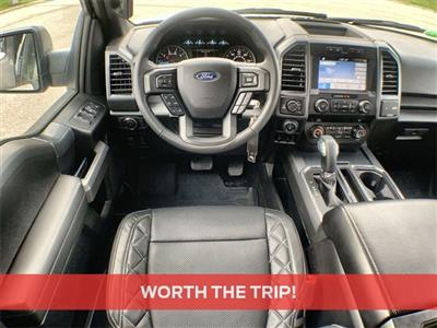 2019 F-150 SuperCrew Cab 4x4,  Pickup #19F103 - photo 16