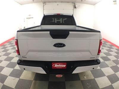2019 F-150 SuperCrew Cab 4x4,  Pickup #19F103 - photo 4