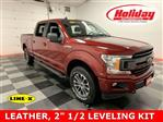 2019 F-150 SuperCrew Cab 4x4,  Pickup #19F105 - photo 1