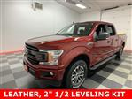 2019 F-150 SuperCrew Cab 4x4,  Pickup #19F105 - photo 4