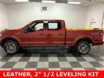2019 F-150 SuperCrew Cab 4x4,  Pickup #19F105 - photo 2