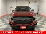 2019 F-150 SuperCrew Cab 4x4,  Pickup #19F105 - photo 9