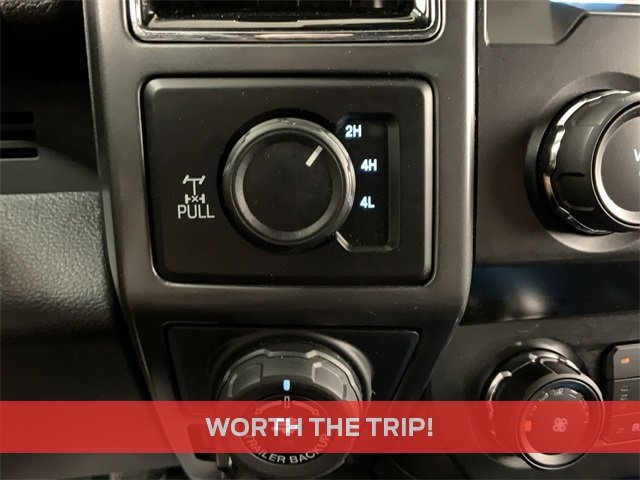 2019 F-150 SuperCrew Cab 4x4,  Pickup #19F124 - photo 28