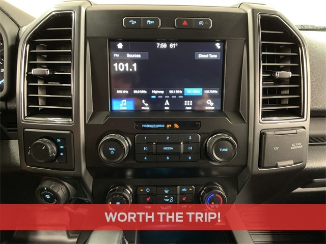 2019 F-150 SuperCrew Cab 4x4,  Pickup #19F124 - photo 30