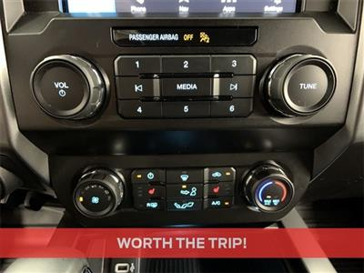 2019 F-150 SuperCrew Cab 4x4,  Pickup #19F124 - photo 31