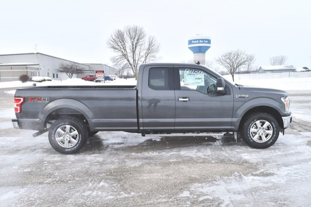 2019 F-150 Super Cab 4x4,  Pickup #19F126 - photo 10