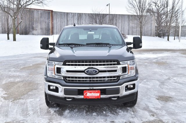 2019 F-150 Super Cab 4x4,  Pickup #19F126 - photo 12
