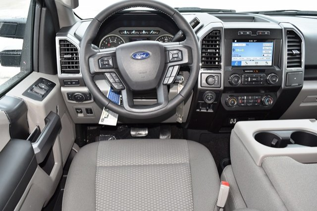 2019 F-150 Super Cab 4x4,  Pickup #19F126 - photo 21