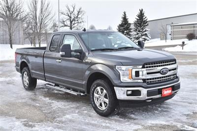 2019 F-150 Super Cab 4x4,  Pickup #19F126 - photo 11