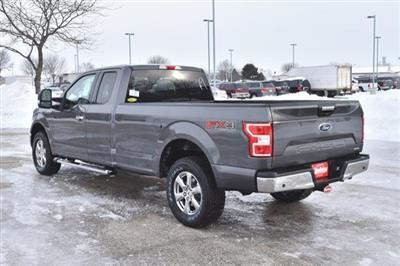 2019 F-150 Super Cab 4x4,  Pickup #19F126 - photo 2