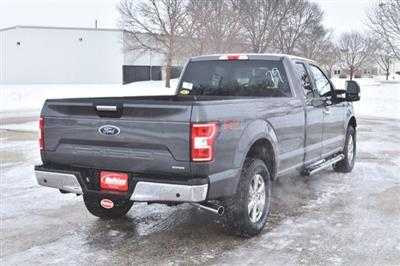 2019 F-150 Super Cab 4x4,  Pickup #19F126 - photo 8