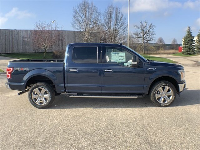 2019 F-150 SuperCrew Cab 4x4,  Pickup #19F130 - photo 10