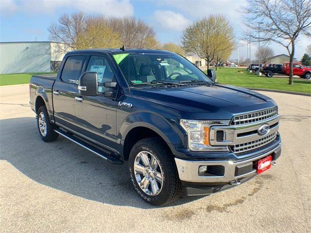 2019 F-150 SuperCrew Cab 4x4,  Pickup #19F130 - photo 11