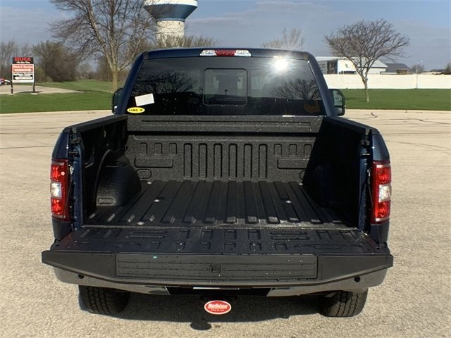 2019 F-150 SuperCrew Cab 4x4,  Pickup #19F130 - photo 13