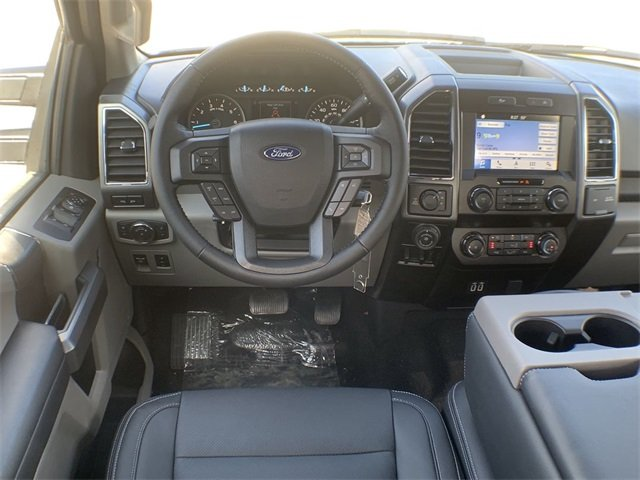 2019 F-150 SuperCrew Cab 4x4,  Pickup #19F130 - photo 24