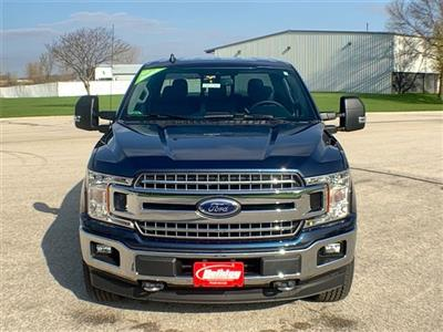 2019 F-150 SuperCrew Cab 4x4,  Pickup #19F130 - photo 12