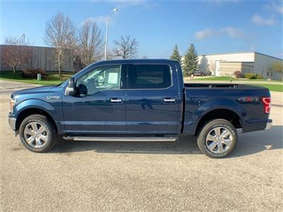 2019 F-150 SuperCrew Cab 4x4,  Pickup #19F130 - photo 6