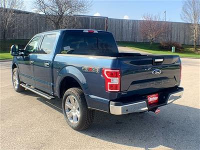 2019 F-150 SuperCrew Cab 4x4,  Pickup #19F130 - photo 7