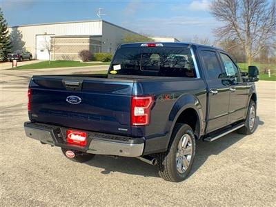 2019 F-150 SuperCrew Cab 4x4,  Pickup #19F130 - photo 9