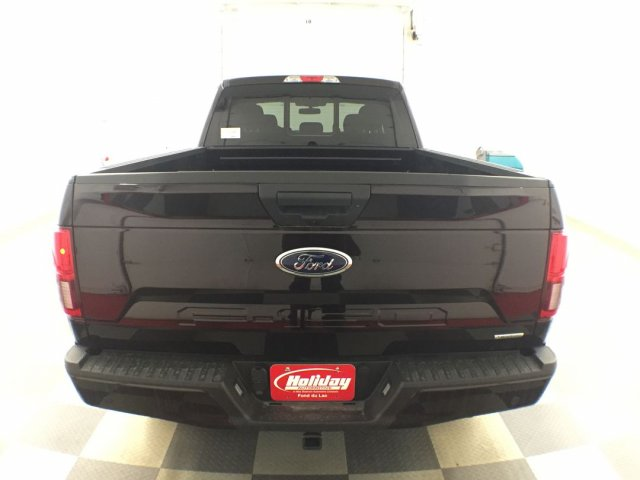 2019 F-150 SuperCrew Cab 4x4,  Pickup #19F131 - photo 4