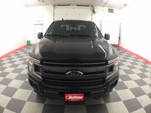 2019 F-150 SuperCrew Cab 4x4,  Pickup #19F131 - photo 8
