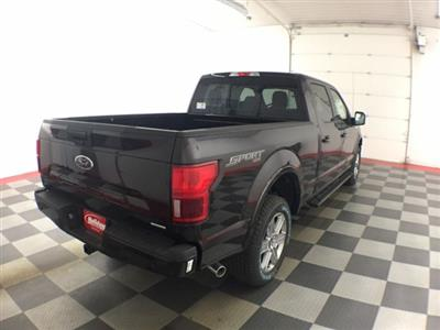 2019 F-150 SuperCrew Cab 4x4,  Pickup #19F131 - photo 5