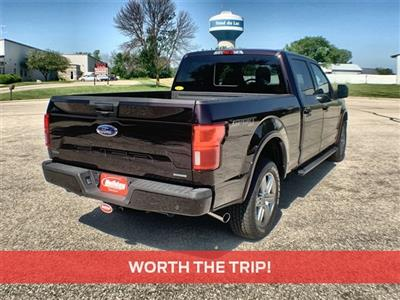 2019 F-150 SuperCrew Cab 4x4,  Pickup #19F131 - photo 12