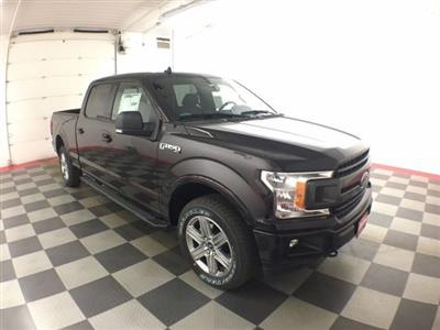 2019 F-150 SuperCrew Cab 4x4,  Pickup #19F131 - photo 7