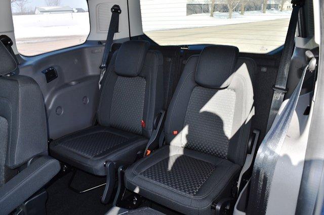 2019 Transit Connect 4x2,  Passenger Wagon #19F139 - photo 22