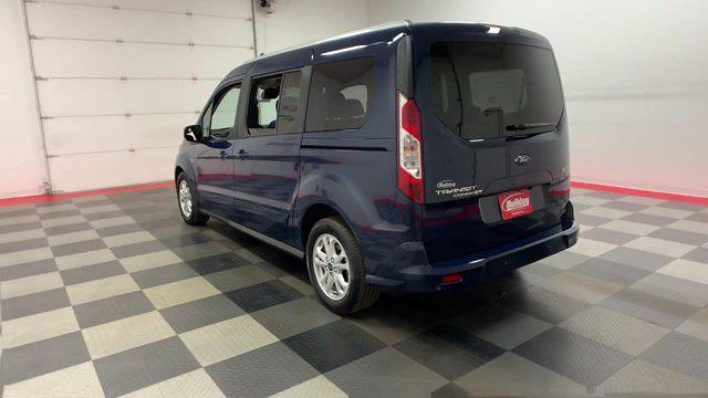 2019 Transit Connect 4x2,  Passenger Wagon #19F139 - photo 8