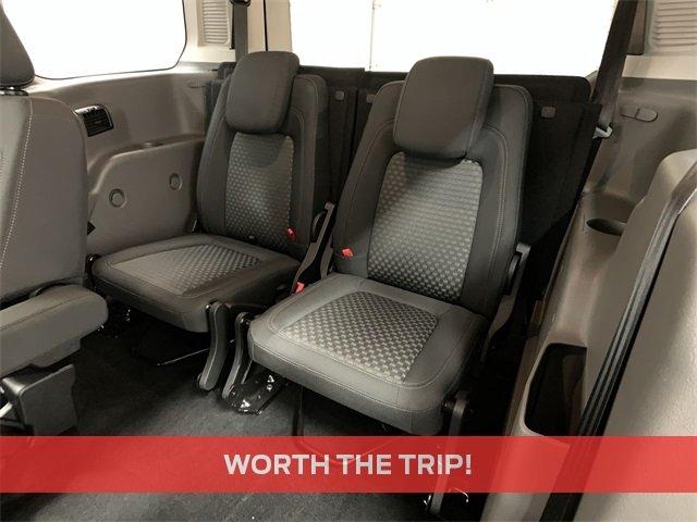2019 Transit Connect 4x2,  Passenger Wagon #19F139 - photo 21