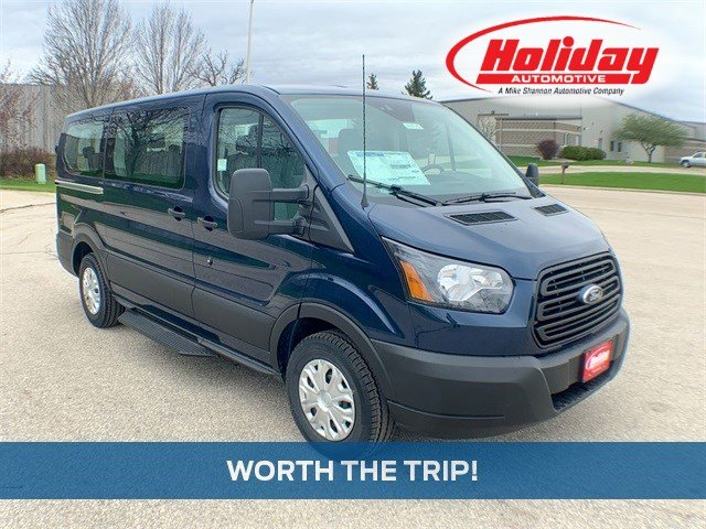 2019 Transit 150 Low Roof 4x2,  Passenger Wagon #19F15 - photo 1